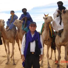1Bamako, Mali- 5eme congrès de l'AOMF