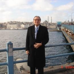 Istanbul (Turquie) – IIIe Rassemblement maçonnique international