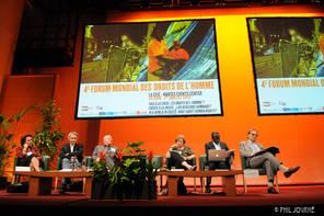 Nantes Forum mondial des Droits de l'Homme